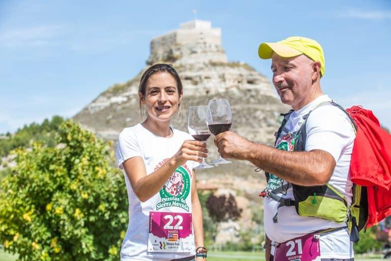 Ribera Run Experience © Diego Winiztky