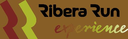 Ribera Run Experience Logo
