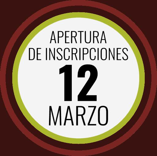 12 Marzo Apertura Inscripciones Ribera Run Experience