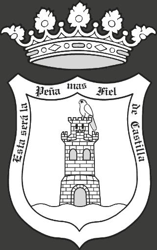 Ayuntamiento de Peñafiel Logo